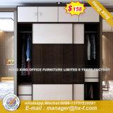 Madeira maciça personalizado moderno banheiro armário de toucador (HX-8ª9449)