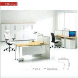Un mobilier moderne de 4 personnes Centre d'appel poste de travail de bureau