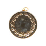 Competitive Price Antique Bronzes Wholesale Custom Finisher Medals Maker, Running Sports Medal