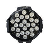 indicatore luminoso impermeabile LED di PARITÀ esterna di 24PCS 12W RGBW