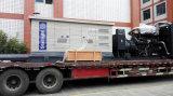 centrale électrique diesel de générateur électrique de 400kw 500kVA avec prix d'engine de Ricardo 4-Stroke le meilleur