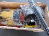 """Hongli 2"""" 300 Máquina de cortar la rosca del tubo de metal tipo Ridgid (SQ50D)"""