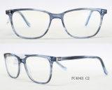 Четыре цвета простым оптическим очков в европейском стиле Рамы