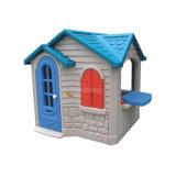普及した子供の小型プラスチック家、子供のためのプラスチック演劇の家、販売のための子供のCubbyの家
