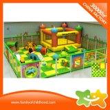 Универсальная крытая структура игры оборудования занятности для детей
