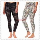 Mujeres sexy moda pantalones de yoga Deporte Leggings Set