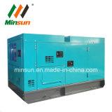 Lovol 50-100 квт мощности генератора дизельного двигателя машины принятия решений