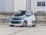 Автомобиль популярной конструкции электрический малый с 2 местами