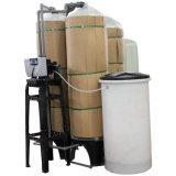 De grote Waterontharder van de Capaciteit Voor het Water van de Boiler