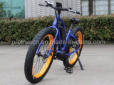 4.0 Bici elettrica della sporcizia della lega grassa della gomma con CE En15194