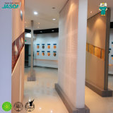 Drywall van het Bouwmateriaal van Jason Decoratieve Gipsplaat voor project-15mm