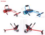 4 pouces à la mode et scooters électriques électriques Scootor Kart