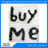 Полиамид PA66 с 25% стекловолокна для технических пластмасс