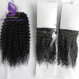 Indian humanly Remy tie-clip in Hair Extension