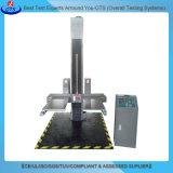 A carga dinâmica dois dispositivos de teste de impacto de gotejamento de guarda-lamas