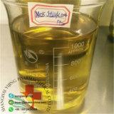 Pó cru dos esteróides do Bodybuilding do ciclo de estaca/Trenbolone líquido Enanthate Tren E