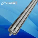 0-10V de intensidade da luz do tubo Tri-Proof LED