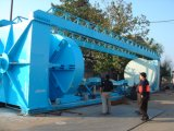 Constructeurs de cylindre de tube de l'éolienne de pipe de GRP FRP FRP