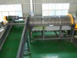 pianta di riciclaggio di plastica residua della bottiglia di 1500 - 5000 kg/h