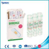 72*19mm PU-Material und hydrokolloidaler Auflage-Verband für Apotheke