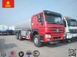 Sinotruk HOWO 6X4 Kraftstoff-Tanker-LKW für Dieseltransport-LKW