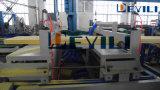 400kg/H XPS hizo espuma las máquinas de la protuberancia de la hoja