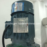 Het Mengen zich van de Lotion van de Mixer van de homogenisator de Shampoo die van de Installatie Machine maken