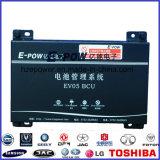 Sistema de gestión de la batería de la alta calidad para los vehículos eléctricos/omnibus/vehículos especiales
