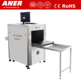 High Penetration Small Size 50X30cm Airport Parcel Security Check Aner X Ray Baggage Scanner