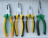 Высокое качество резки Plier Conbination с плоским носом в Гуанчжоу