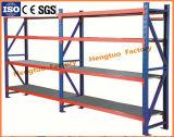 Rekken het Van uitstekende kwaliteit van de Opslag van de Plank van het Pakhuis van de Plicht van Hengtuo Midden Duurzame