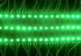 Ce/RoHS 3X W/RGB 0.72W impermeabilizan el módulo de SMD5050 LED para las muestras de la insignia/las insignias de acrílico del metal con la garantía 3years