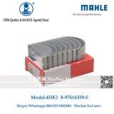 Zx200-3 Zx240-3 Zx270-3를 위한 Mahle 4HK1 엔진 Conrod 방위