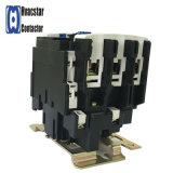 Contattore durevole conveniente di CA della struttura semplice di controllo delle prese di fabbrica Cjx2-9511