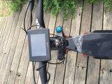[72ف] [3000و] كهربائيّة سمين إطار العجلة درّاجة [إبيك] درّاجة مع يشبع تعليق