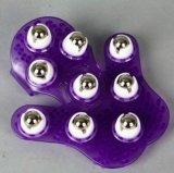 sfere dell'acciaio inossidabile di forma fisica di 8mm 9mm 10mm per il massaggio dei pattini