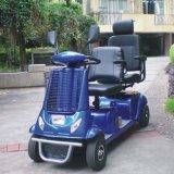 Aprovado pela CE 2 Scooter de Mobilidade do Banco Eléctrico (DL24800-4)