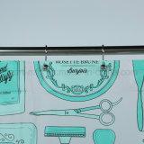 도매를 위한 디자인 EVA 주문 새로운 목욕탕 또는 목욕 샤워 커튼