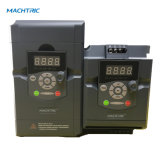 De goedkope Convertor van de Frequentie VSD van de Fase 0.75kw 3 VFD van de Prijs Milieuvriendelijke