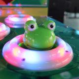 적중 망치 개구리 장난감 Whac 판매를 위한 두더지 게임 기계