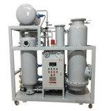 Macchina di filtrazione di sbiadimento di degassamento di disidratazione dell'olio da tavola dell'olio di palma (TYR-5)