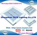 Yaye 18 heiße Tankstelle-Licht-Lampe des Verkaufs-90W LED mit Meanwell/Bridgelux/5 Jahre Warranty/Ce/RoHS