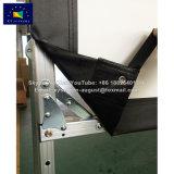 Xy экраны 120 дюйма портативный экран проектора на открытом воздухе быстро экран складывания крыльев
