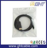Typ C USB-3.1 bis HDMI Adapter-Verbinder HDTV-Kabel