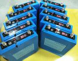 la batteria di litio della pila secondaria dell'UPS 12V100ah per l'alimentazione elettrica di Uninterruptiable nuova arriva  Ricarica di riserva dell'UPS 12V della Cina