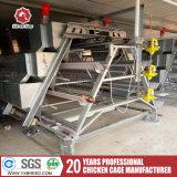 Pyramide Des Cages De Type Poulet (A4L120)
