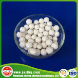92% активированные шарики глинозема для машинного оборудования шарика филируя