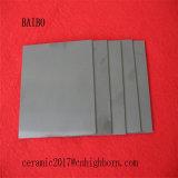 Pedazo de cerámica de la pieza del nitruro de silicio de la precisión