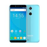 De Slimme Telefoon van de Kern van de Vierling van het 18:9 5.5inch van Smartphone van Oukitel C8 4G