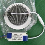 210mm 배기판 30W LED 천장 빛 Epistar SMD LED Downlight